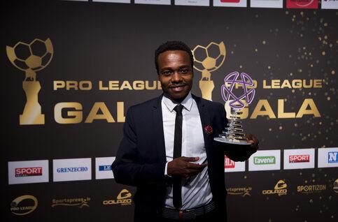 'Proximus League speler van het jaar': zeven ploegen hebben speler in top 20