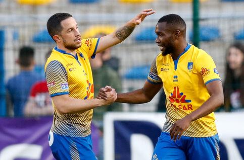 Oefenduels: Union maakt het Club Brugge knap lastig