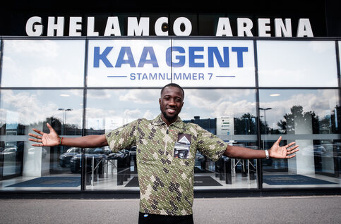 Transfers Jupiler Pro League zomer 2019