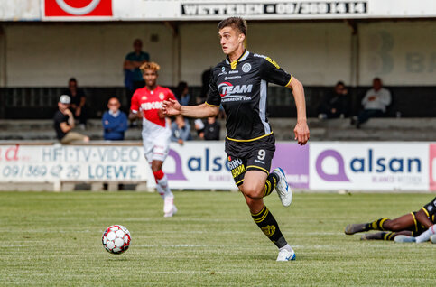 (Oefen)topschutterslijst: Lokers goudhaantje (?) op kop; Lommelse youngster profileert zich