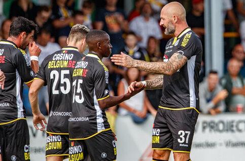 Analyse Sporting Lokeren: ambitieus ingekocht om in de sportieve voetsporen van KVM te treden