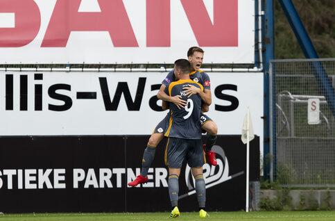 Stats Proximus League: OHL boven; al keren Maertens en Henry de rollen wel om