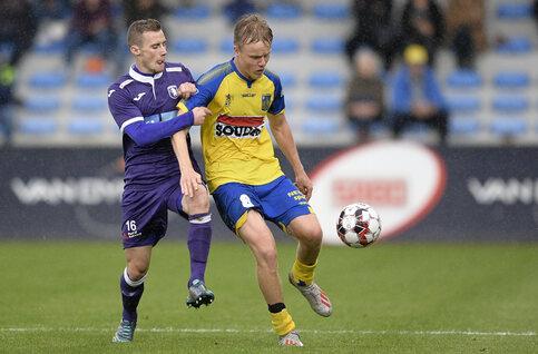 'Eerder gemaakte afspraken' houden Pietermaat opnieuw uit selectie Beerschot