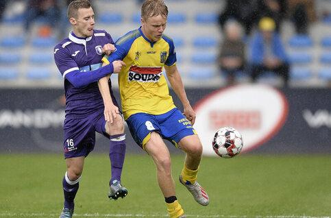 Beerschot start tweede periode met fel verzwakte selectie; youngster krijgt zijn kans