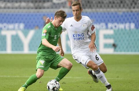 Laurens Vermijl est le dixième joueur à quitter Lommel