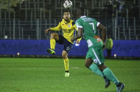 20 (!) transferts entrants qui n'ont pas joué la moindre minute en Proximus League