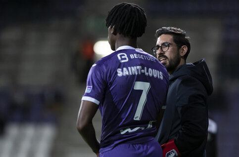 Dylan Saint-Louis retrouve un club en France