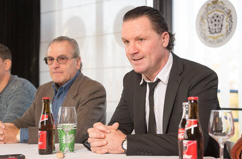 """Vreven officieel voorgesteld bij Lokeren: """"Absoluut geen rancune jegens Beerschot"""""""