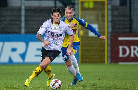 Transfers Proximus League: winter 2019 - 2020