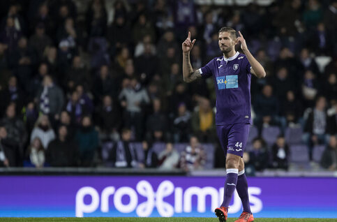 Transferts Proximus League: hiver 2019-2020