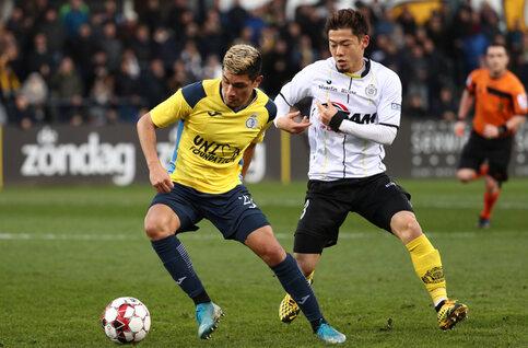 Straetman et Koike retrouvent un club après la faillite de Lokeren