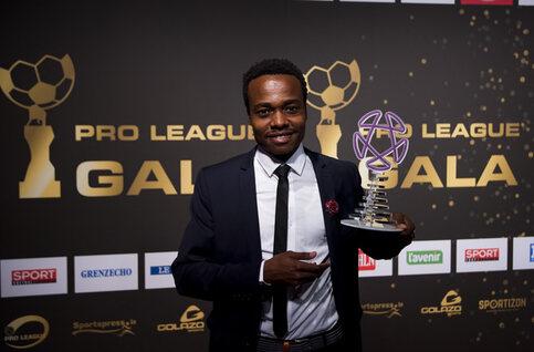 Meilleur joueur de Proximus League de la saison : sept clubs représentés dans le top 20 !