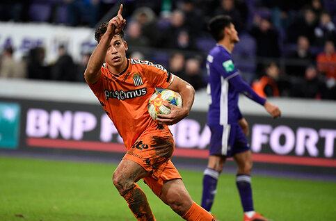 Jupiler Pro League: Bekijk alle doelpunten van speeldag 18