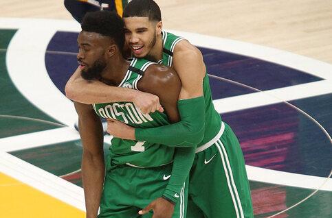 Les Nets et les Celtics vous donnent rendez-vous à deux reprises cette semaine sur Eleven Sports