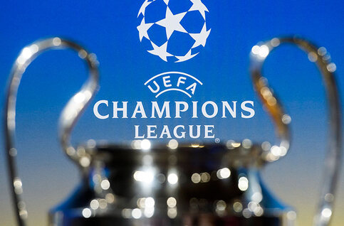 Bekijk de loting van de UEFA Champions League live op Proximus TV