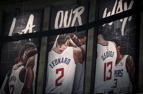 L'Ouest est à l'honneur cette semaine en NBA sur Eleven Sports