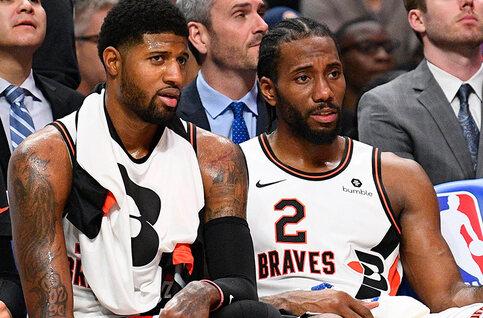 Utah Jazz, Dallas Mavericks, LA Clippers en Miami Heat live in actie