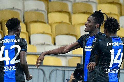 Le Club Brugge assoira-t-il sa place de favori à Linz?
