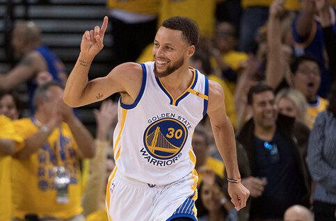 Playoffs NBA : place aux finales de conférence !