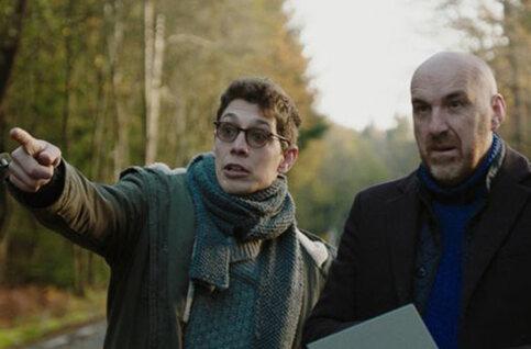 Documentairefilm De Stig nu al op Eén