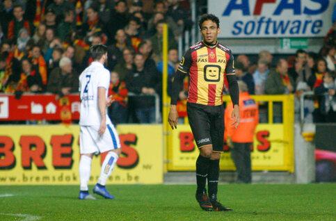Le KV Mechelen en plante 10 pour son premier amical de la saison