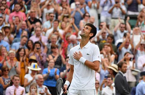 Qui succèdera à Angelique Kerber et Novak Djokovic à Wimbledon ?