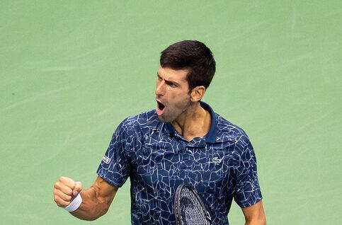 US Open: qui succédera à Novak Djokovic et Naomi Osaka?