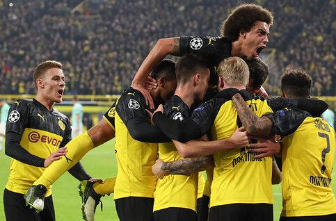 Bayern - Dortmund et Juventus - AC Milan, le menu est copieux ce week-end