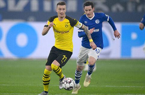 Beslist de derby van het Ruhrgebied over de titelstrijd in Duitsland?