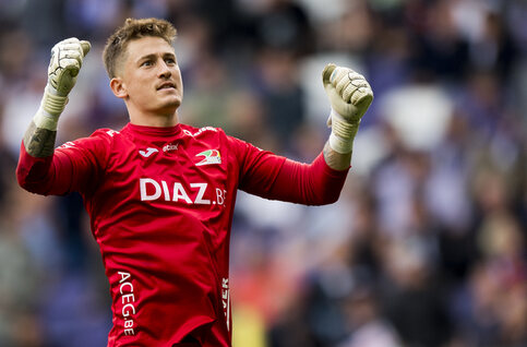 Deinze transfère gratuitement William Dutoit du KV Oostende