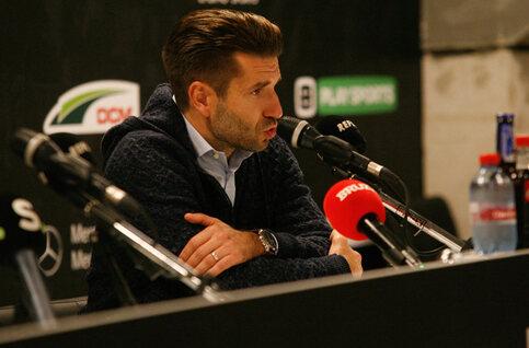 L'Union se retrouve sans entraîneur : Luka Elsner coachera Amiens en Ligue 1