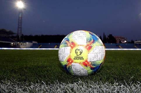Volg de kwalificatiecampagne voor het EK live op Proximus Pickx via Eleven Sports