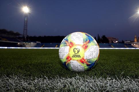 Suivez les qualifications pour l'Euro 2020 en direct sur Proximus Pickx via Eleven Sports