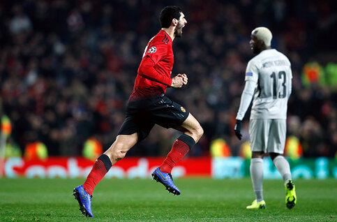 UEFA Champions League: Bekijk alle doelpunten van de vijfde speeldag