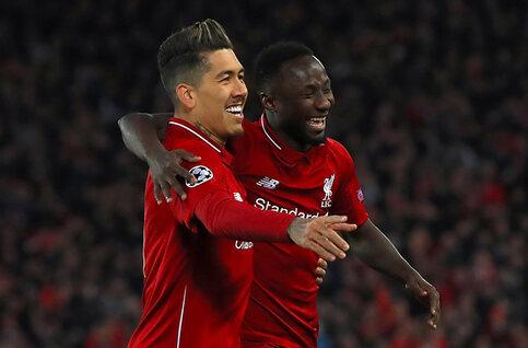 UEFA Champions League: Bekijk de doelpunten van de eerste kwartfinales