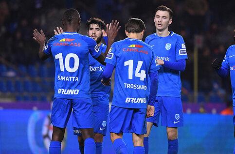 Jupiler Pro League: Bekijk alle doelpunten van speeldag 19