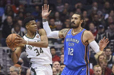Les matches de NBA à voir cette semaine sur Proximus TV