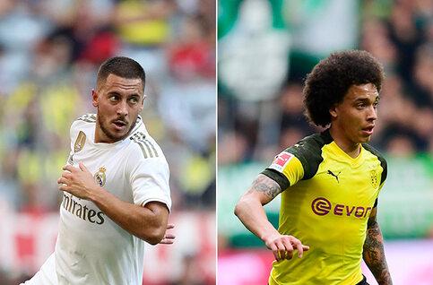 Mis de start van de Primera Division en de Bundesliga niet!