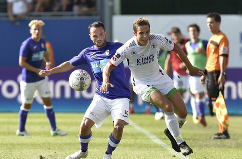 Le Beerschot sans Pietermaat, l'OHL avec un point d'interrogation