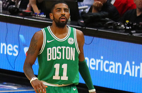 Deze wedstrijden uit de NBA kan je dit weekend live bekijken