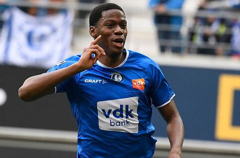 Jupiler Pro League: Bekijk alle doelpunten van de slotspeeldag in de Play-offs
