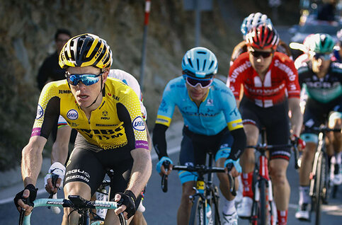Vuelta: qui va gagner le dernier grand tour cette année?