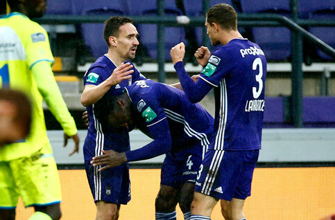 Jupiler Pro League: Bekijk alle doelpunten van speeldag 15