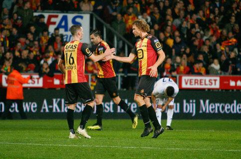Le KV Mechelen battu pour la première fois depuis quatre mois !