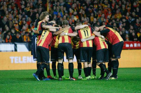 En 12 heures, le KV Mechelen vend 15.000 tickets pour la finale de la Coupe !