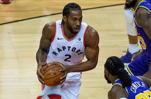 Les matchs de NBA à suivre ce week-end sur Eleven Sports