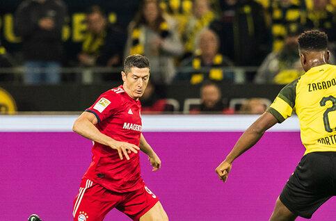 Dortmund of Bayern München: wie wint de Duitse Supercup?