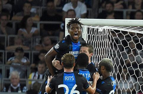 Plaatst Club Brugge zich voor de vetpotten van de UEFA Champions League?