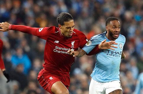 Liverpool of Manchester City: wie pakt de eerste prijs van het seizoen in Engeland?