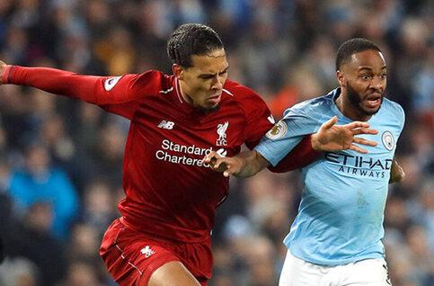 Liverpool ou Manchester City: Qui remportera le premier prix de la saison en Angleterre?